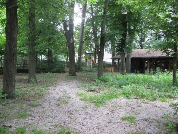 Biergarten Munchen Braustuberl Dachau
